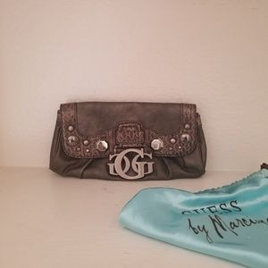 Guess by Marciano Clutch